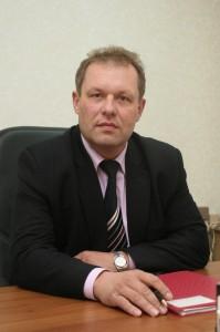 Руководитель предприятияСеврюгин В. А.